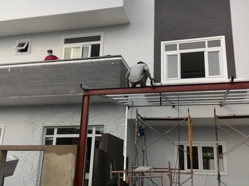 Cải tạo nhà, sửa nhà